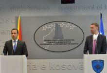 Photo of Бочварски: Со Косово работиме на унапредување на регионалната инфраструктура