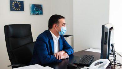 Photo of Димитров и Нуредини учествуваа на 5-от состанок на Секторскиот мониторинг комитет