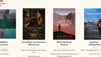 """Photo of Играниот филм """"Дедо и внук"""" ја започнува својата светска промоција"""