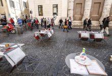 Photo of Италија затвора повторно цели сектори поради епидеммијата