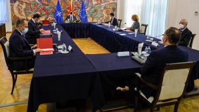 Photo of Пендаровски, Заев и Филипче: Треба да има локални избори во Штип и во Пласница