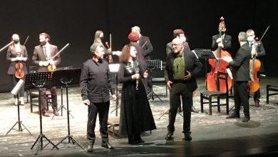 "Photo of Концерт ""Медитерански приказни"" од Љубомир Бранѓолица"