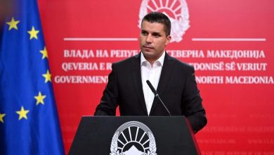 Photo of Николовски: Инспекторите добиваат нови и поголеми овластувања за постапување со прекршителите на здравствените протоколи