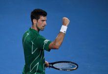 Photo of Ѓоковиќ ќе го обезбеди првото место ако победи на два меча во Виена