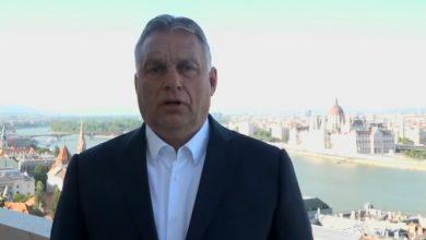 Photo of Орбан изразува надеж дека Трамп ќе биде реизбран