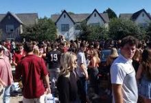 Photo of Полиција во Јужна Каролина разби забава со 2000 луѓе без маски