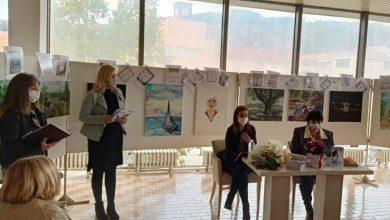 """Photo of Промоција на стихозбирката """"Копнеж"""" на Благица Велковска во Крива Паланка"""