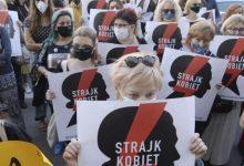 Photo of Протест против заострување на законот за абортус во Полска