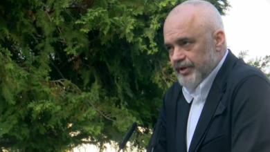 """Photo of Рама не го премисли ни Вархеји, """"спорниот"""" изборен законик ќе се прегласува в четврток"""