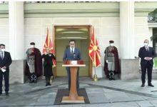 Photo of Пендаровски: Ситуацијата со Ковид-19 е исклучително сериозна!