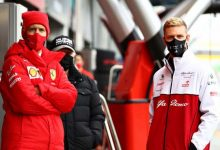 Photo of Шумахер: Подготвен сум за Формула 1