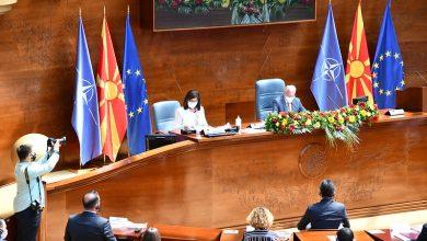 Photo of Собранието го донесе Законот за спречување и заштита од дискриминација, седницата продолжува утре