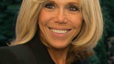 Photo of Сопругата на францускиот претседател Емануел Макрон, Брижит Макрон, ќе биде во самоизолација поради Ковид-19