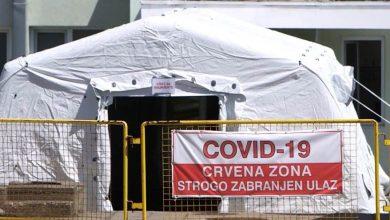 Photo of Србија со црн рекорд – 1.053 лица заразени со коронавирус