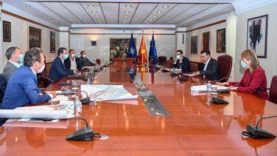 Photo of Средба Заев со Градежна комора: Поздравени определбите на Владата за поддршка на работата на компаниите