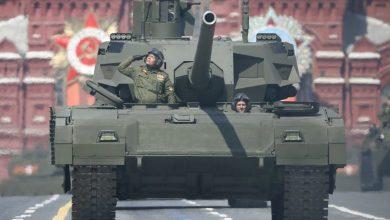 Photo of Во Белград пристигнаа донираните руски тенкови