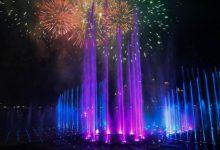 Photo of Во Дубаи пуштена во употреба најголемата фонтана во светот