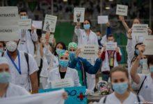 Photo of Во Шпанија штрајк на лекарите