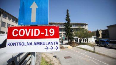 Photo of Во Словенија од денеска во болниците само пациенти со Ковид-19 и итни случаи
