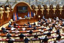 Photo of За измените на Законот за заштита од заразни болести прво ќе се расправа на собраниските комисии