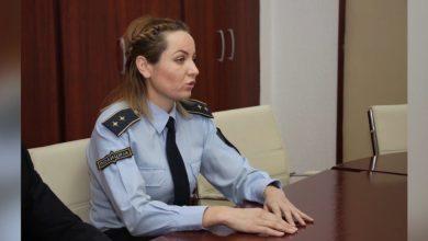 Photo of Полицајката Ангелеска си даде отказ, обвини за нестручно работење на шефовите