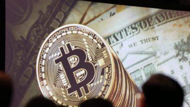 Photo of Биткоинот падна на десетдневниот минимум, повлече и други крипто валути