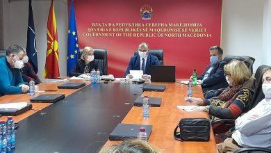 Photo of Предлог на ЦУК: Собранието да ја продолжи кризната состојба