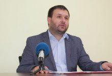 """Photo of Богдановиќ: За жал, ќе мора да се издаде одобрение за градба кај """"Холидеј Ин"""""""