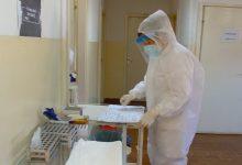 Photo of Донација од брзи ковид тестови од Норвешка