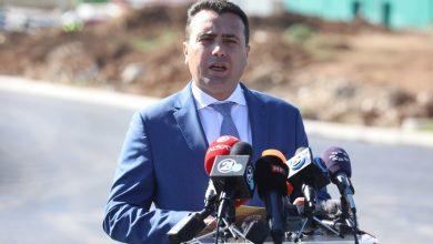 Photo of Заев: Македонската државност се темели на антифашизмот, но на фашистичката идеологија не треба да и се припишуваат етнички карактеристики
