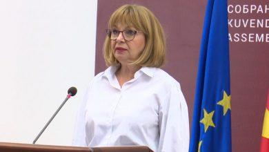 Photo of Калеска Ванчева:Законот за спроведување попис мора да биде донесен, недозволиво е процесот да се политизира