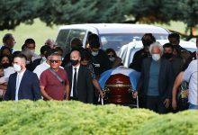 Photo of Марадона погребан покрај неговите родители во присуство на само 200 луѓе