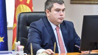 Photo of Маричиќ: Јас немам тефтерче за судии, тие самите ќе создадат одговорен и отчетен систем