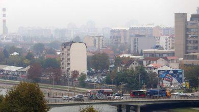 Photo of Аерозагадувањето во големите градови останува многу загрижувачко прашање, се констатира во Извештајот на ЕК