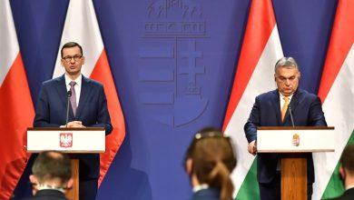 Photo of Орбан и Моравјецки: Владеењето на правото не може да биде услов за средствата од ЕУ