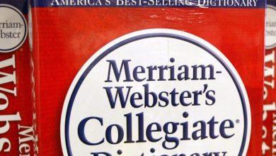 Photo of Пандемија е збор на годината според речникот Мериам-Вебстер