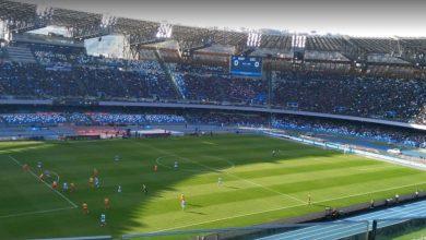 Photo of Претседателот на Наполи разгледува опции стадионот да се вика Марадона