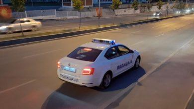 Photo of Приведен криминалец од Тетово баран со потерница