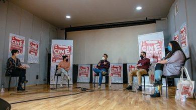 Photo of Продолжува програмата на CINEIndustry со онлајн презентација на Алина Попеску