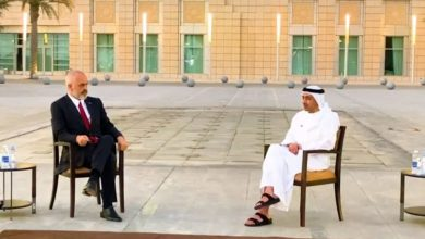 Photo of Рама: Обединети Арапски Емирати ќе изградат 2.000 станови во Драч