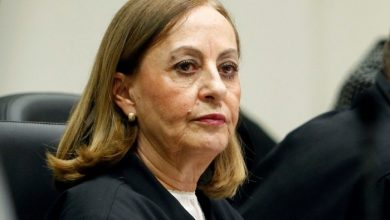 Photo of Собранието ја избра Добрила Кацарска за судија на Уставниот суд