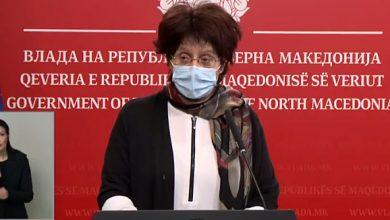 Photo of Стефоска: Во предлог буџетот за 2021 повеќе средства за платите на вработените во културата и за капитални проекти