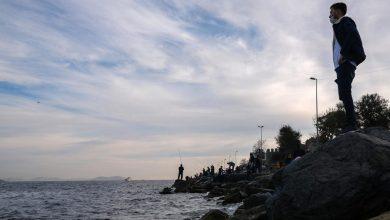 """Photo of Турција воведува полициски час и целосно """"заклучување"""" за викенд"""