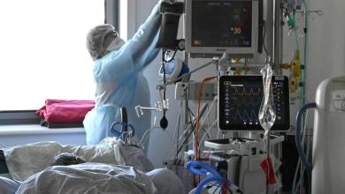 Photo of Регистрирани 1100 нови случаи на Ковид 19  – починаа 30 лица