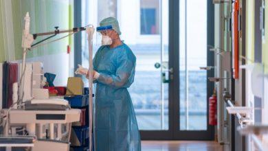 Photo of На инфективните одделенија во земјава се лекуваат 843 пациенти, слободни кревети има