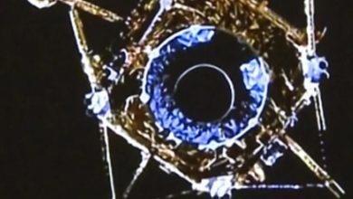 Photo of Кинеската сонда Чанг 5 зема примероци од Месечината и тргна кон Земјата