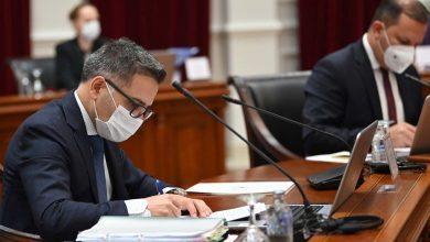 Photo of МФ: Усвоени законските измени за државна гарантна шема и за основање фондови за развој на стопанството