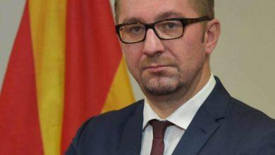 Photo of Мицкоски: Од Комисијата има признание дека се преговора за идентитетот