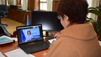 Photo of Министерски состанок на Агендата на Западен Балкан за образование, обука, истражување и иновации