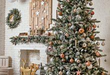 Photo of Зошто красиме новогодишни елки? – историјата зад оваа празнична традиција.